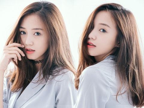 Sa Lim từng được kì vọng sẽ soan ngôi Chi Pu trở thành hot girl số 1 Hà thành