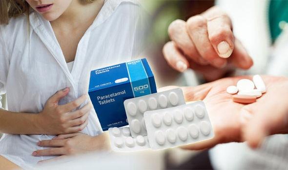 Khi nao paracetamol tro thanh chat doc giet nguoi? hinh anh 1