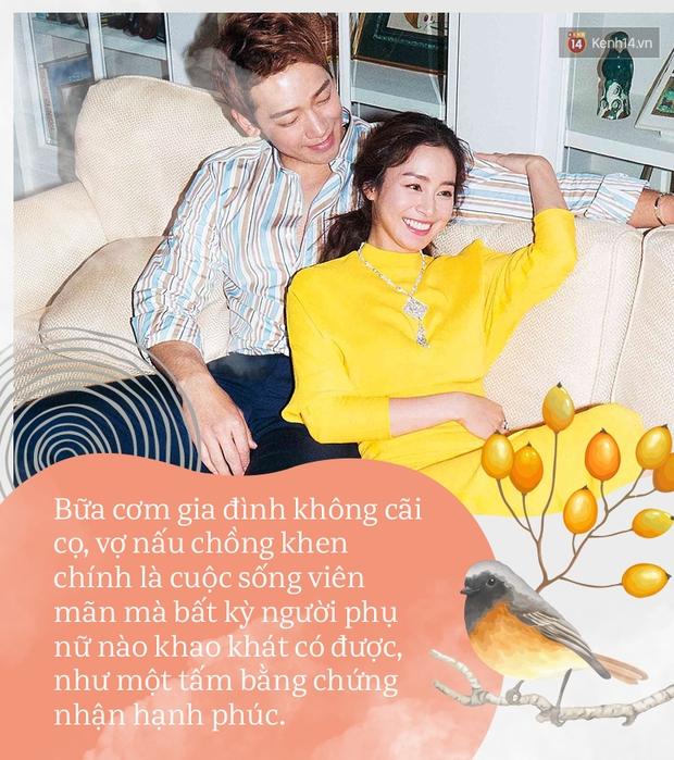 Kim Tae Hee: Đừng mơ là lọ lem để tìm được hoàng tử, hãy là công chúa để hoàng tử tìm đến mình - Ảnh 7.