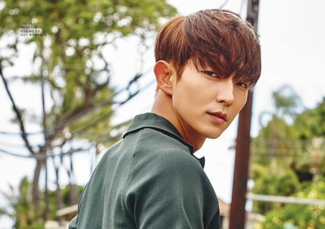 Lee Jun Ki nam trong 'danh sach den' cua chinh phu Han Quoc hinh anh 1