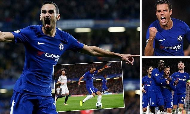 MU, PSG, Chelsea, Bayern, Barca biến C1 thành… ao làng - ảnh 1