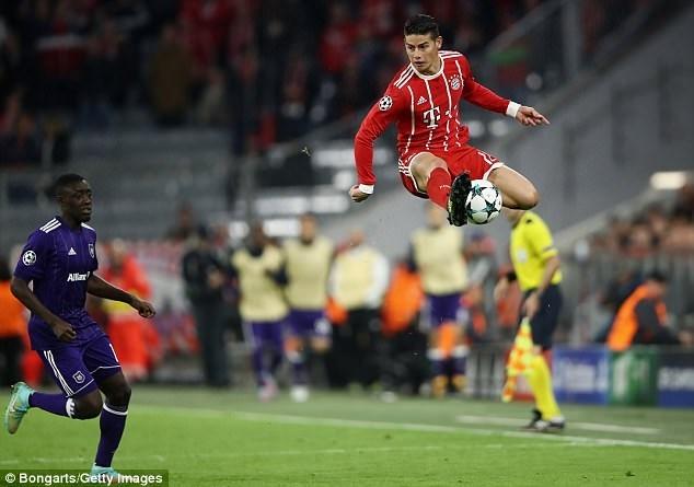 MU, PSG, Chelsea, Bayern, Barca biến C1 thành… ao làng - ảnh 3