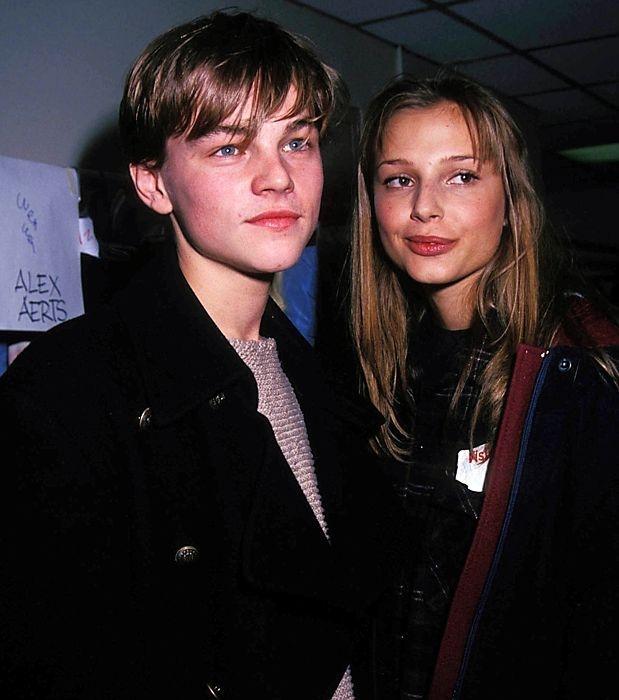 Nhan sắc bỏng mắt dàn siêu mẫu cặp kè với Leonardo DiCaprio - Ảnh 3.