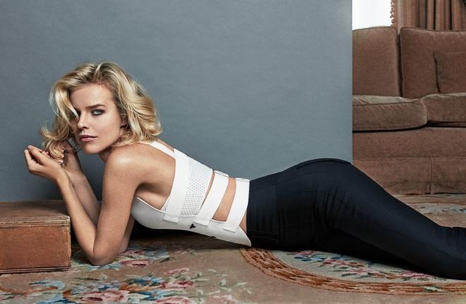 Nhan sắc bỏng mắt dàn siêu mẫu cặp kè với Leonardo DiCaprio - Ảnh 7.