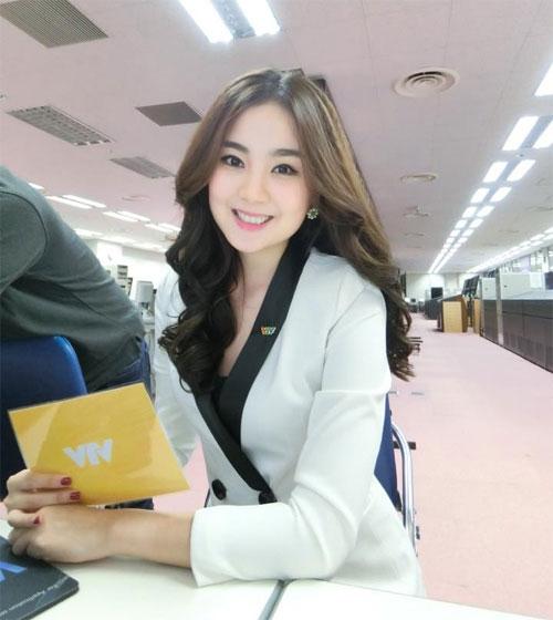 Hiện tại, Mai Ngọc gắn liền với vai trò nữ MC bản tin thời tiết của VTV, được khán giả truyền hình vô cùng yêu mến.