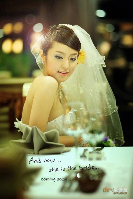 Năm 2010, Mi Vân bất ngờ lên xe hoa với một thiếu gia Sài thành và tận hưởng hạnh phúc làm mẹ. Tuy nhiên, người đẹp không gặp may mắn trong hôn nhân. Cả hai chia tay nhau sau một thời gian chung sống.