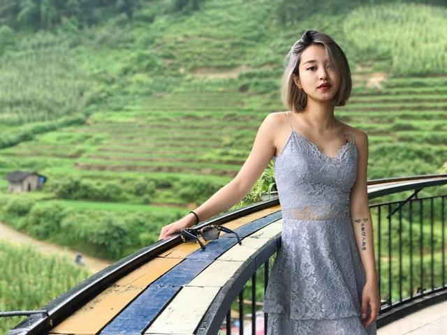Mi Vân đưa con trở lại Hà Nội và bắt đầu cuộc sống mới. Mặc dù không hoạt động showbiz như nhiều hot girl cùng thời nhưng Mi Vân thi thoảng vẫn nhận lời tham gia các sự kiện.