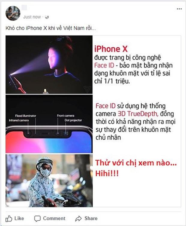 Những phản ứng cười ra nước mắt của cư dân mạng khi thấy loạt iPhone mới của Apple - Ảnh 1.