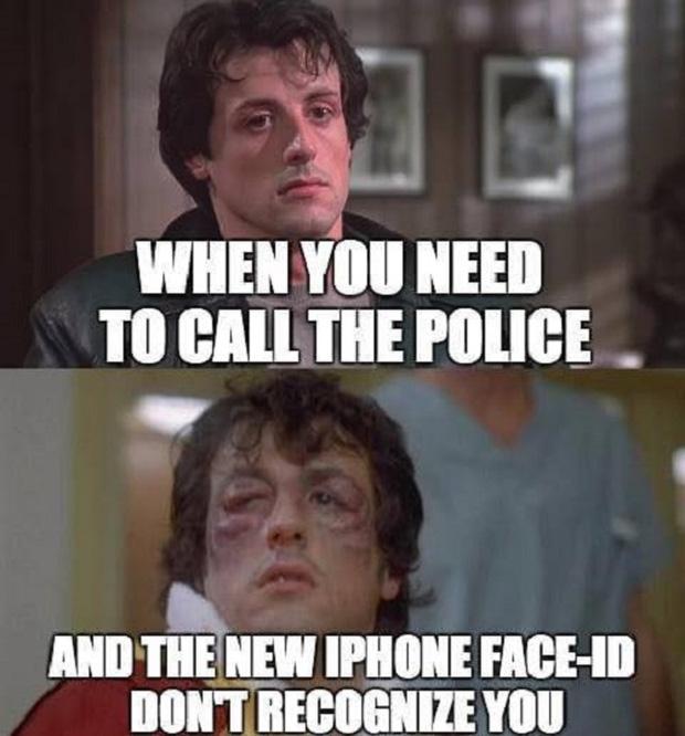 Những phản ứng cười ra nước mắt của cư dân mạng khi thấy loạt iPhone mới của Apple - Ảnh 8.