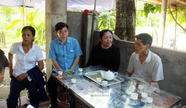Sập cầu vòm tại Tuyên Quang: Đau thương bao trùm xã nghèo Ngọc Hội - Ảnh 2.