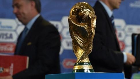 Vé xem World Cup 2018 đắt nhất lịch sử - ảnh 2