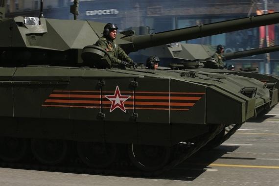 5 siêu vũ khí của Nga: Táo bạo hay viển vông? - Ảnh 1.
