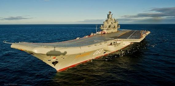 5 siêu vũ khí của Nga: Táo bạo hay viển vông? - Ảnh 3.