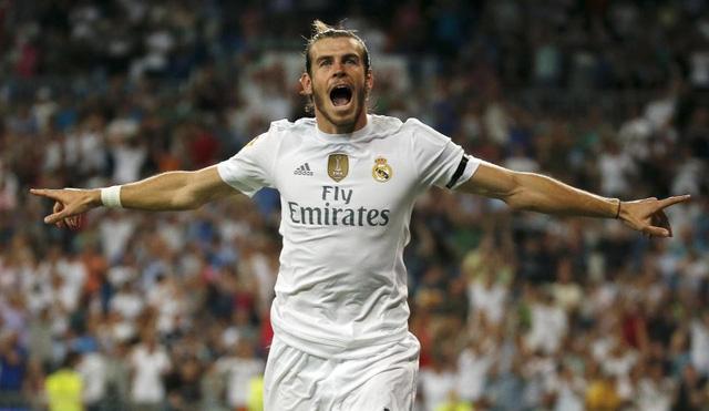 Gareth Bale muốn gắn bó với Real Madrid vì những danh hiệu