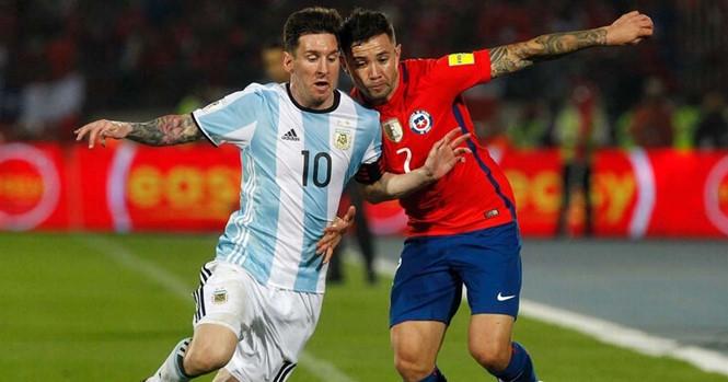 Các trận cầu quốc tế vẫn chưa được đặt cược hợp pháp tại Việt Nam /// AFP