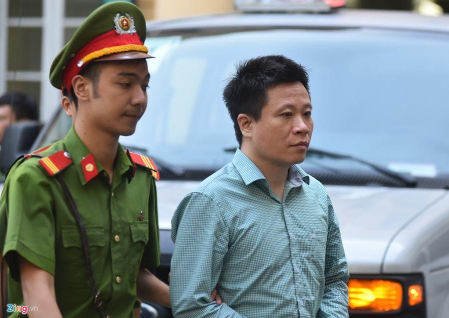 Cuu Tong giam doc Oceanbank Nguyen Xuan Son bi de nghi tu hinh hinh anh 3