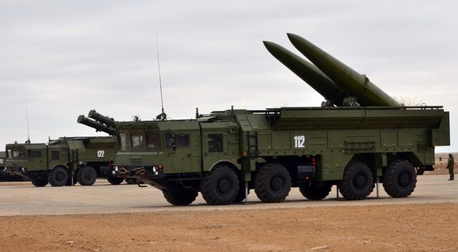 Dan vu khi hung hau cua Nga du kien tap tran sat bien gioi NATO hinh anh 2