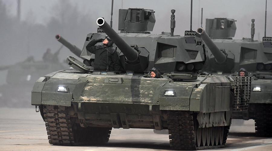 Dan vu khi hung hau cua Nga du kien tap tran sat bien gioi NATO hinh anh 4