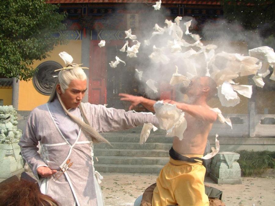 Những phiên bản ông tổ võ thuật quyền lực trên màn ảnh Hoa ngữ - 2