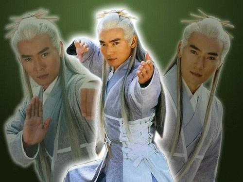 Những phiên bản ông tổ võ thuật quyền lực trên màn ảnh Hoa ngữ - 4