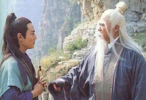 Những phiên bản ông tổ võ thuật quyền lực trên màn ảnh Hoa ngữ - 9