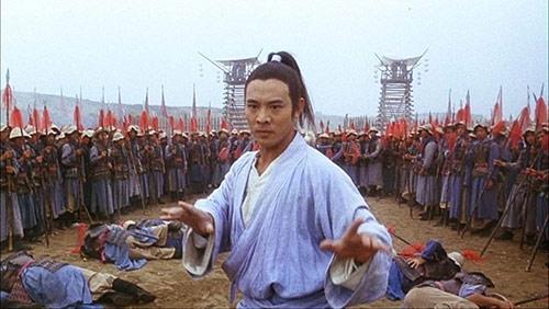 Những phiên bản ông tổ võ thuật quyền lực trên màn ảnh Hoa ngữ - 10