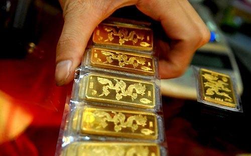 Phiên giao dịch sáng nay 14/9, giá vàng SJC đồng loạt giảm mạnh tại các thị trường trong nước và trên thế giới.