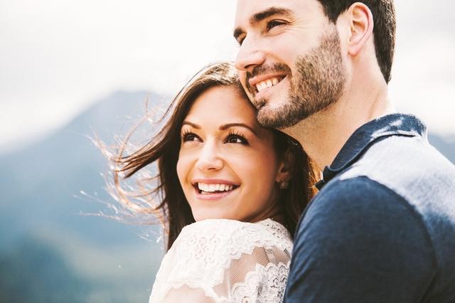 Vợ càng dịu dàng ân cần, chồng càng thành đạt - Ảnh 3.