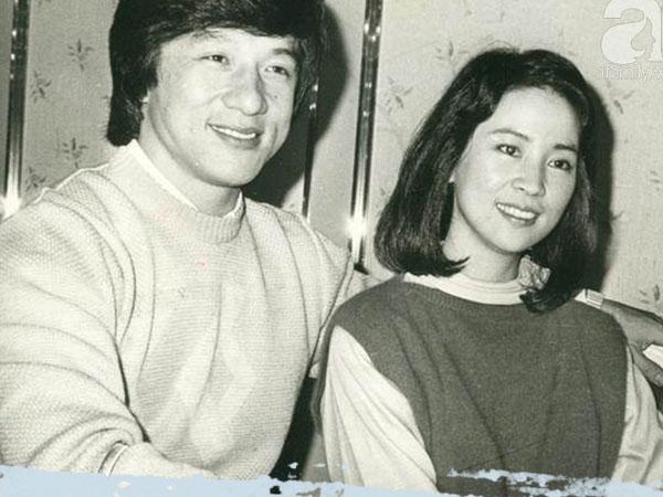 Lâm Phụng Kiều và 30 năm lặng lẽ làm vợ Thành Long: Khi sự vị tha chữa lành nỗi đau chồng ngoại tình