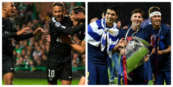 Messi ký hợp đồng mới với Barca: Bài học xương máu từ Neymar - 4