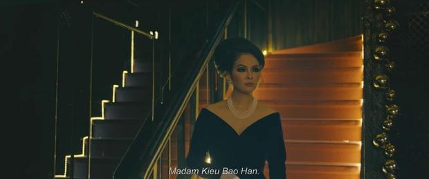 Ngô Thanh Vân tát Lan Ngọc vì không biết may áo dài trong teaser mới của Cô Ba Sài Gòn - Ảnh 10.