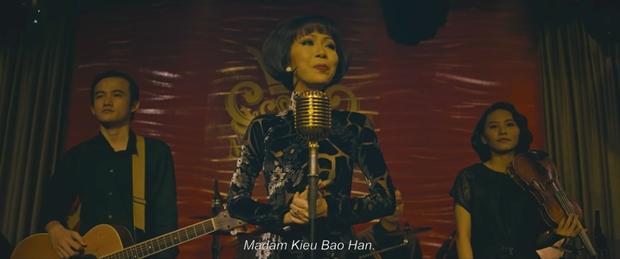 Ngô Thanh Vân tát Lan Ngọc vì không biết may áo dài trong teaser mới của Cô Ba Sài Gòn - Ảnh 11.