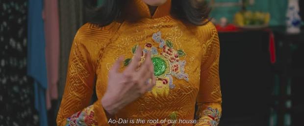 Ngô Thanh Vân tát Lan Ngọc vì không biết may áo dài trong teaser mới của Cô Ba Sài Gòn - Ảnh 14.