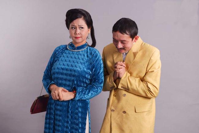 NSUT Minh Hang: 'Toi tin NSND Anh Tu khong chen ep vo Xuan Bac' hinh anh 2