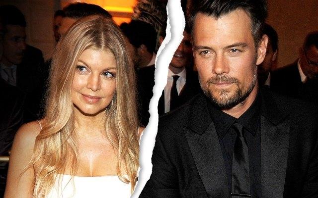 Tài tử Transformers và nữ ca sĩ bốc lửa Fergie chia tay nhau sau 8 năm chung sống - Ảnh 1.