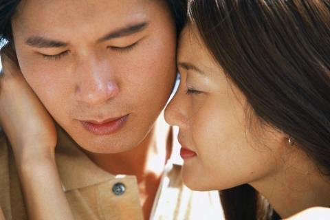 Vợ đòi chia tay (Ảnh minh họa)