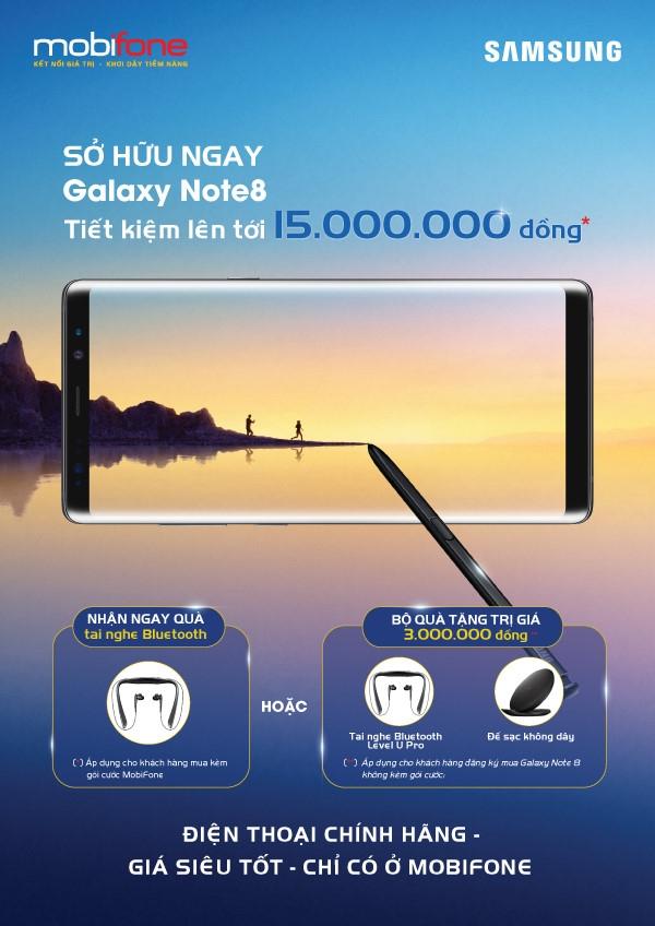 Galaxy Note 8 duoc ban voi gia khoi diem 7,9 trieu dong hinh anh 2