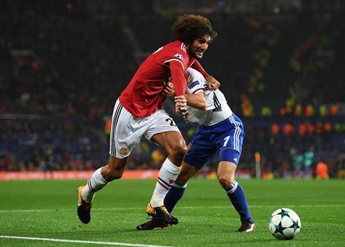 HLV Mourinho lên kế hoạch thay thế Pogba - ảnh 2