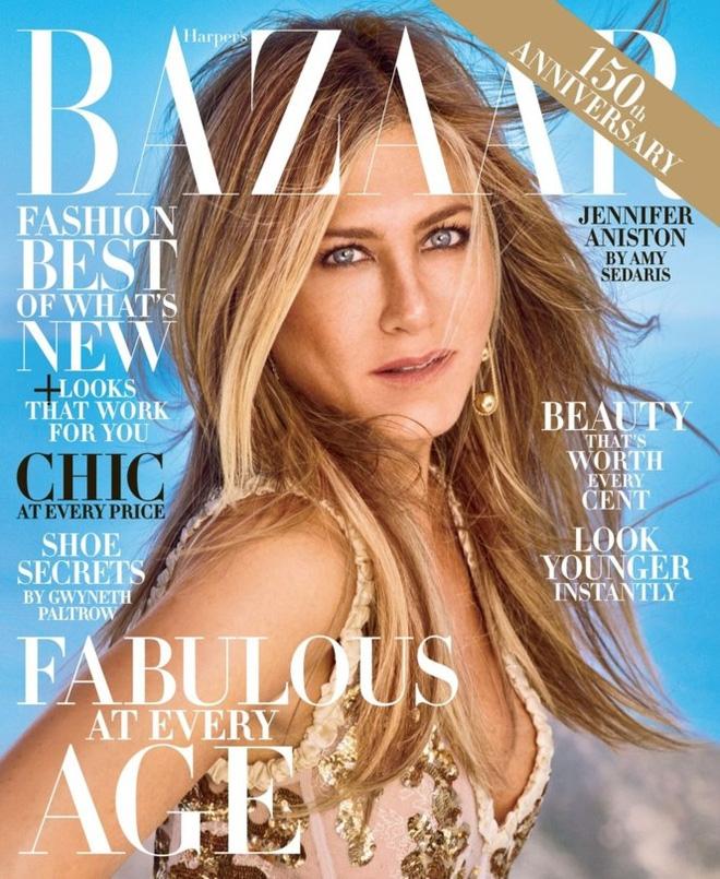 Ở tuổi 48, Jennifer Aniston vẫn khiến người ta say đắm bởi vóc dáng thon thả và đường cong nóng bỏng - Ảnh 6.