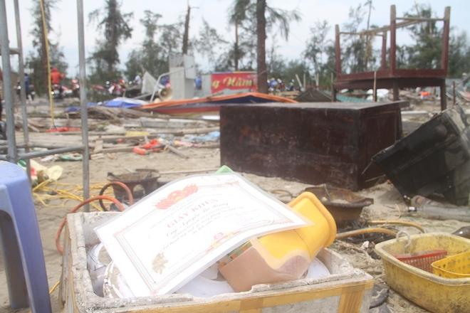 Thủ tướng chỉ đạo Nghệ An phối hợp lực lượng giúp dân để cuộc sống trở lại bình yên sau bão - Ảnh 10.