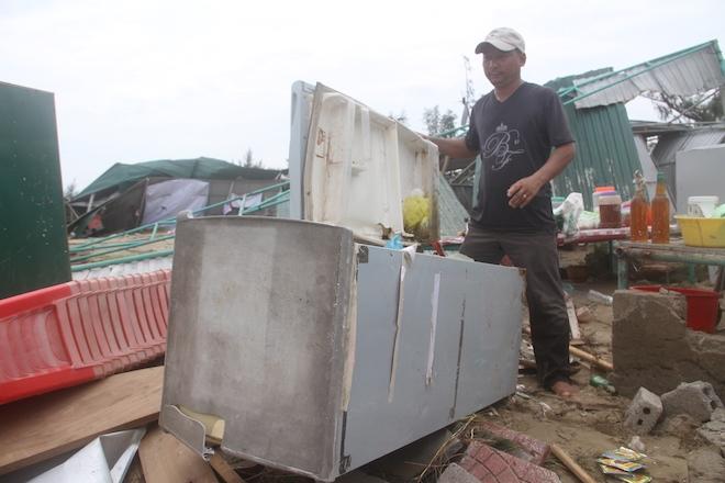 Thủ tướng chỉ đạo Nghệ An phối hợp lực lượng giúp dân để cuộc sống trở lại bình yên sau bão - Ảnh 12.