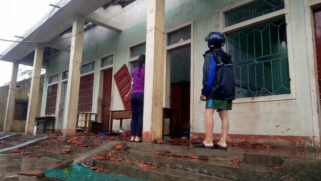 Thủ tướng Nguyễn Xuân Phúc: Không để hồ thủy điện xả đập gây ra lũ ở vùng bão số 10 vừa đi qua - Ảnh 3.