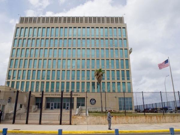 Mỹ có thể đóng cửa đại sứ quán tại Cuba