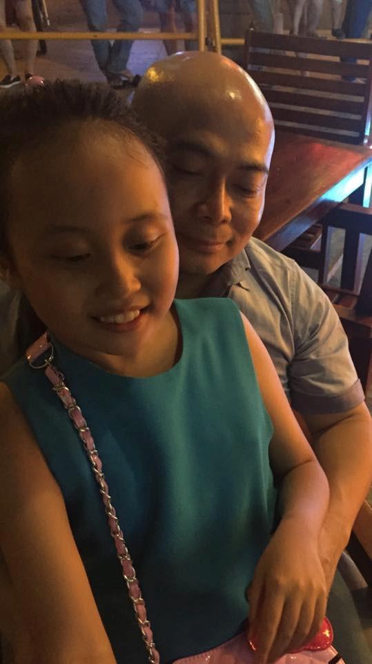 Phuong Thanh chia se bo cua con gai da qua doi 1 nam truoc hinh anh 2