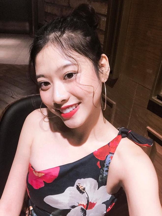 Thái Ngọc San: Cô bạn Sài Gòn xinh đẹp sexy, hứa hẹn trở thành hot girl thế hệ mới - Ảnh 1.