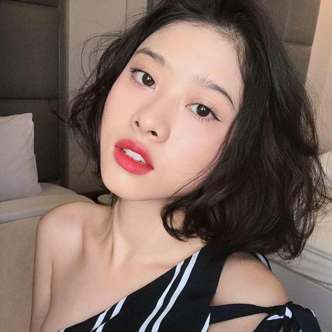 Thái Ngọc San: Cô bạn Sài Gòn xinh đẹp sexy, hứa hẹn trở thành hot girl thế hệ mới - Ảnh 15.