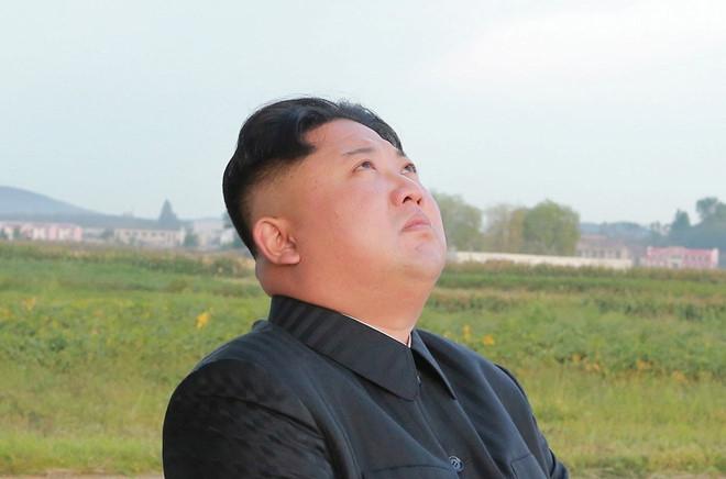 Trieu Tien lai thu ten lua: Xung dot hay co hoi dam phan gan hon? hinh anh 2