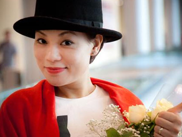 Bà xã Xuân Bắc chính thức tung bằng chứng khẳng định bị NSND Anh Tú chèn ép