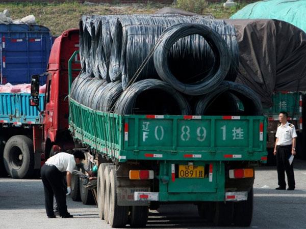 Dấu hiệu rạn nứt trong quan hệ Trung - Triều