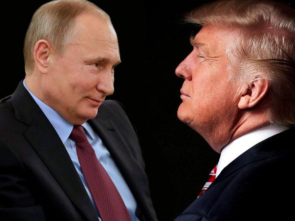 Hé lộ kế hoạch TT Putin âm thầm